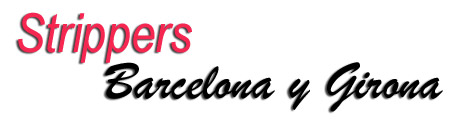 Strippers Barcelona